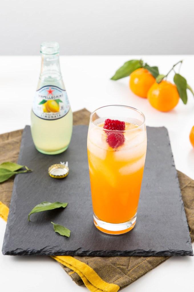 Honey Tangerine Fizz 3| The Missing Lokness