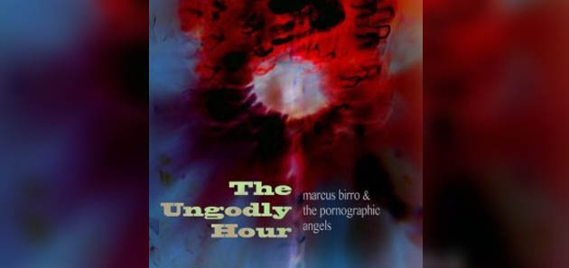 The Ungodly Hour is now available!