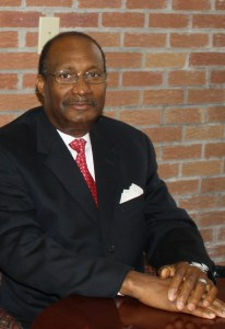 Pastor Jerry Young