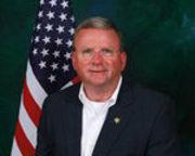 Harrison County Sheriff Melvin T. Brisolara Courtesy Photo