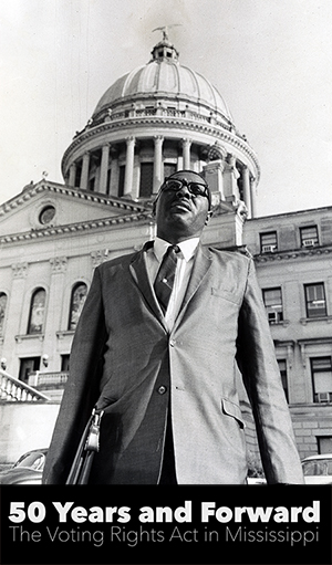 1 Voting Rights Act film