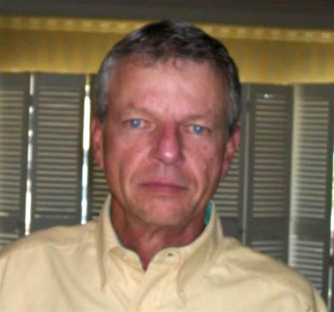 John Russell Houser