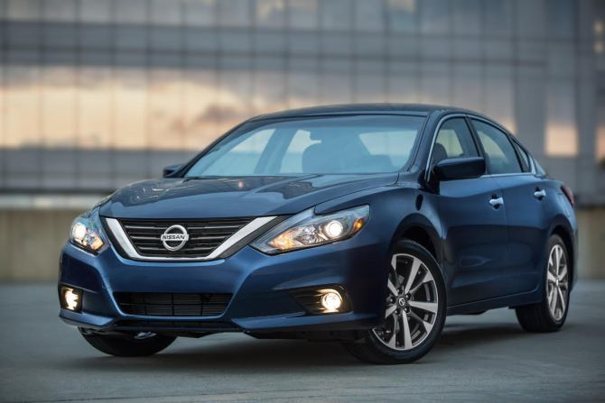 "With the addition of the new SR model to the 2016 Altima line-up, Nissan is taking dead aim at one of the fastest growing areas of the mid-size sedan segment – sport variants. Among some competitors, the so-called ""sport"" grades account for nearly 40 percent of total sales. Altima already is one of the sportiest designs in the segment, however the company is taking a more Nissan-like approach, adding a level of true enhanced performance to go with the requisite larger wheels and spoiler."