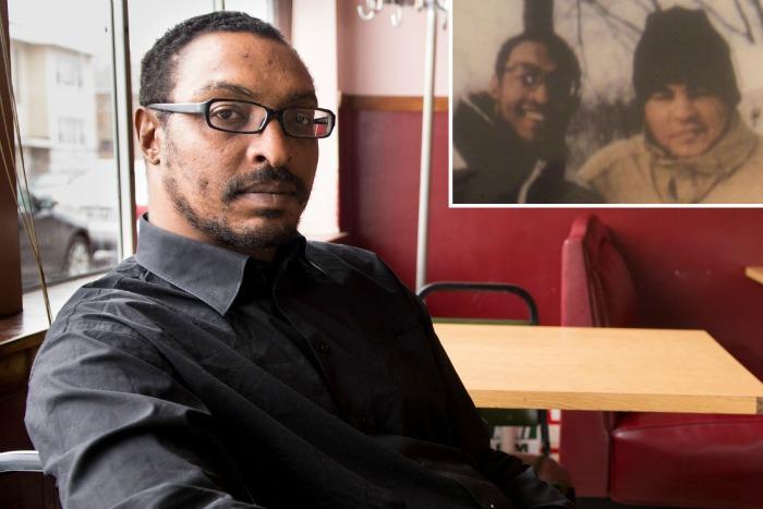 Muhummad Ali Jr.