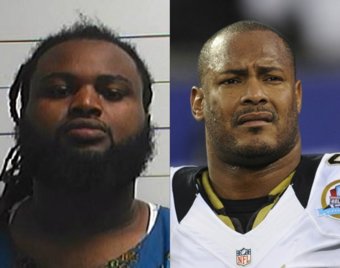 Cardell Hayes, Will Smith