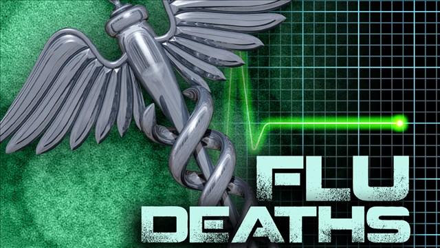 pediatric influenza deaths