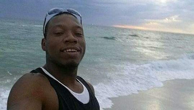 Antwun 'Ronnie' Shumpert was shot four times by Tupelo police officer Tyler Cook.