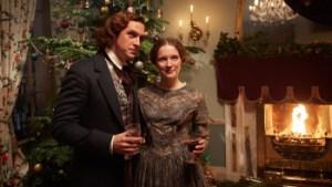 Mr & Mrs Dickens hor