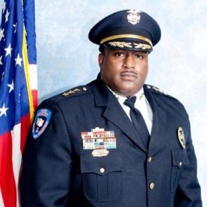 Starkville Police Chief Frank Nichols
