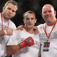 RFA 13 Results: Cochrane Edges Escudero, Sanchez Batters Marshall