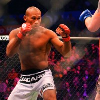 Countdown to UFC Fight Night: Jacare vs. Mousasi