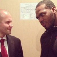 The Legend of Fedor Emelianenko and the Promise of Jon Jones