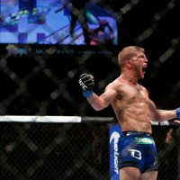 UFC 177 Full Fight Video Highlights. TJ Dillashaw KO's Joe Soto