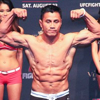 UFC Rescinds 12 Month HGH Suspension of Cung Le