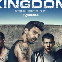 The Corner Reviews: Kingdom