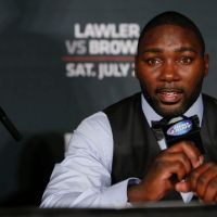 UFC on FOX 14: Gustafsson vs. Johnson Post-Fight Press Conference
