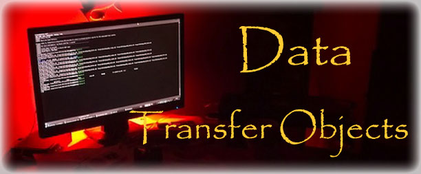 Data Transfer Objects Standards