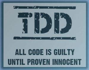 TDD Guilty