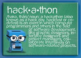 Hackathon Definition