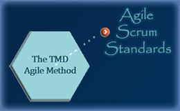 TMD Agile Tile