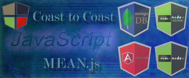 Coast to Coast JavaScript