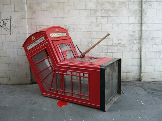 banksyphonebooth