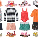 Little Girls Swimwear (As Chosen by a Boy-Mom)