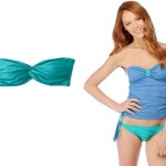 Reader Question | Swimwear for Thin, Large Busted Mamas