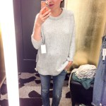 More Dressing Room Selfies From the #nsale (The Under $100 Edition)
