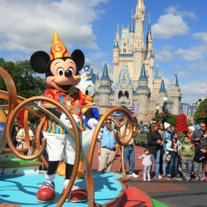 Who knew kids could actually be learning while in Disney World? Here's why it's not a waste of money to go before they can remember.