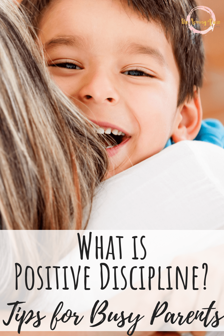 What is Positive Discipline? pin