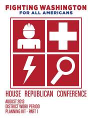 house recess 2013 cover