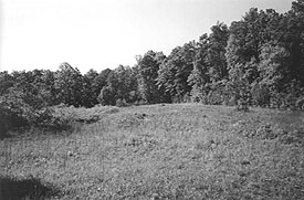 Pickett's Mill Battlefield