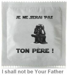 French condom