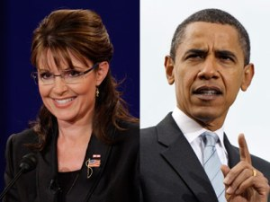 Obama and Palin Are Related