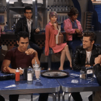 Belated thoughts on 'Grease: Live'