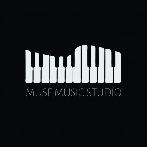 Logo - Muse Music Studio (SQUARE)1