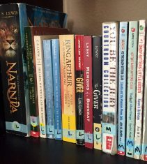 The Musings of Mum - How We Organized Our Homeschool Space