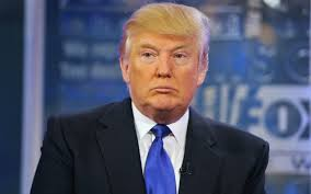 Comical Trump and U.S. Election