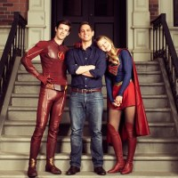 Why There Must be an Arrow/Flash/Supergirl Musical Crossover