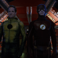 NOC Recaps The Flash: Origin Story in Reverse