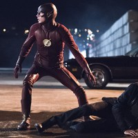 NOC Recaps The Flash: From Whole Speed Force to 2%