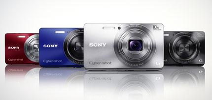 Sony W690