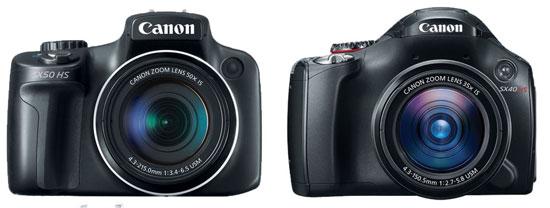 Canon SX50 HS review