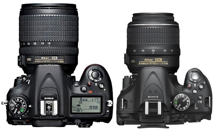Nikon D Vs Nikon D Top View Size  parison besides Jr Oiqcwt Uhmcjwjge as well Nikon D Vs D additionally Nikon D furthermore Maxresdefault. on nikon d7000 vs d7100