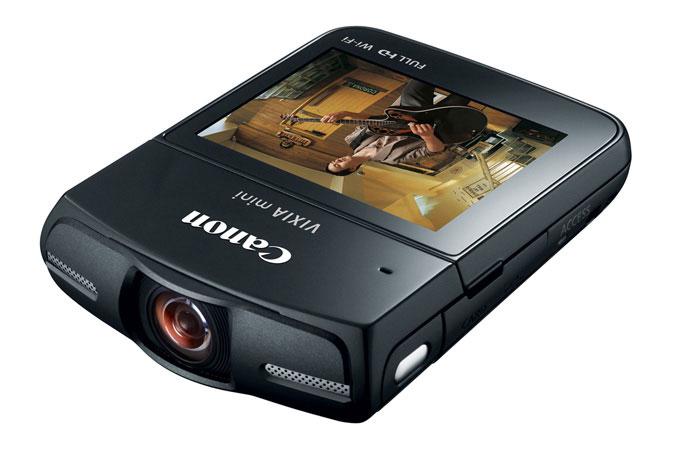 Canon-VIXIA-mini-image