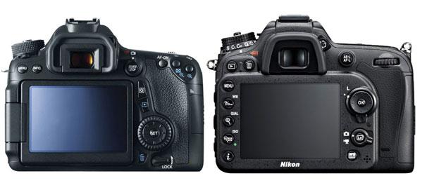 Nikon-70D-vs-D7100-Back