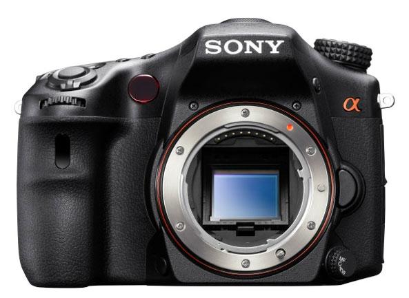 Sony-A88