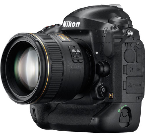 image-Nikon-D4S-Coming-Soon