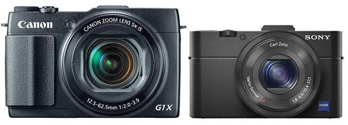 Canon-G1X-Mark-II-vs-Sony-R